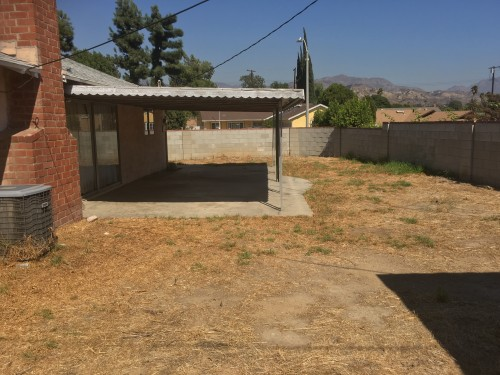 lakeview terrace rental backpage